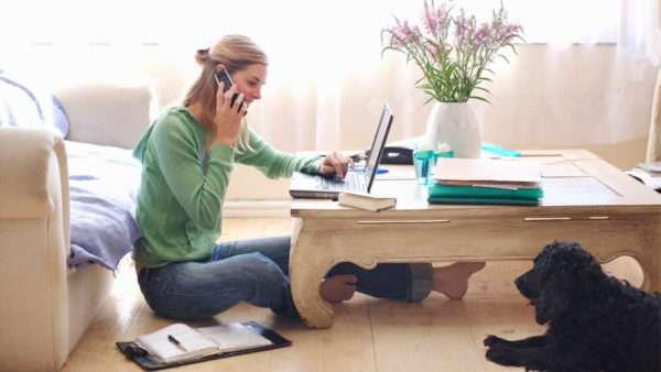 Las nuevas amas de casa digitales