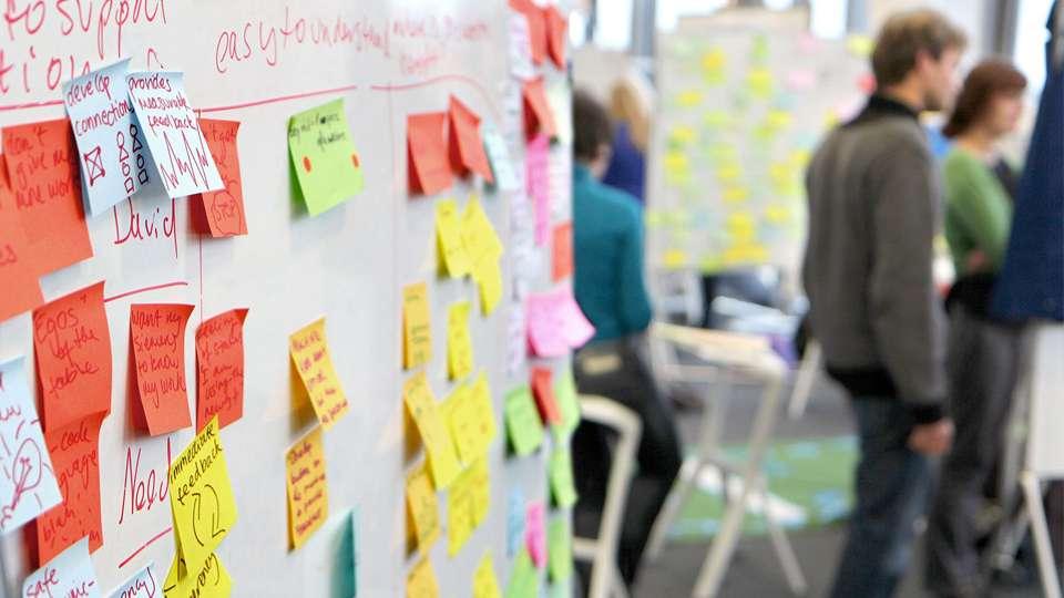 Cómo desarrollar proyectos exitosos