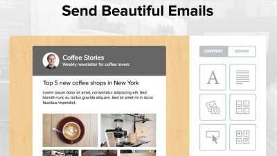Cómo automatizar la interacción de tus contactos con Email Marketing