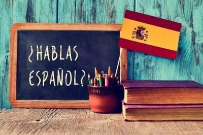 ¿Hablas Español?