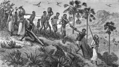 Sharecropping - Cuidado con la esclavitud digital