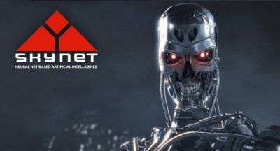 Estamos cerca de que pase algo como con Skynet en Terminator