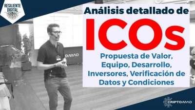 Análisis detallado de ICOs