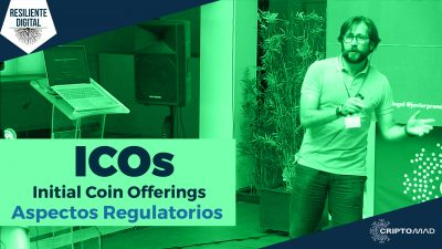 Aspectos Regulatorios de las ICOs