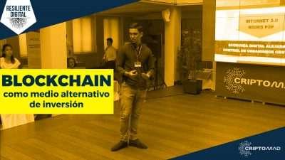 Blockchain como medio alternativo de inversión