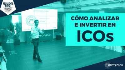 Como analizar e invertir en ICOs