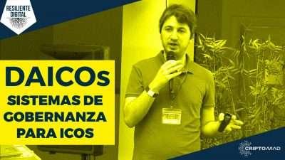 DAICOs - Sistemas de Governanza para ICOs