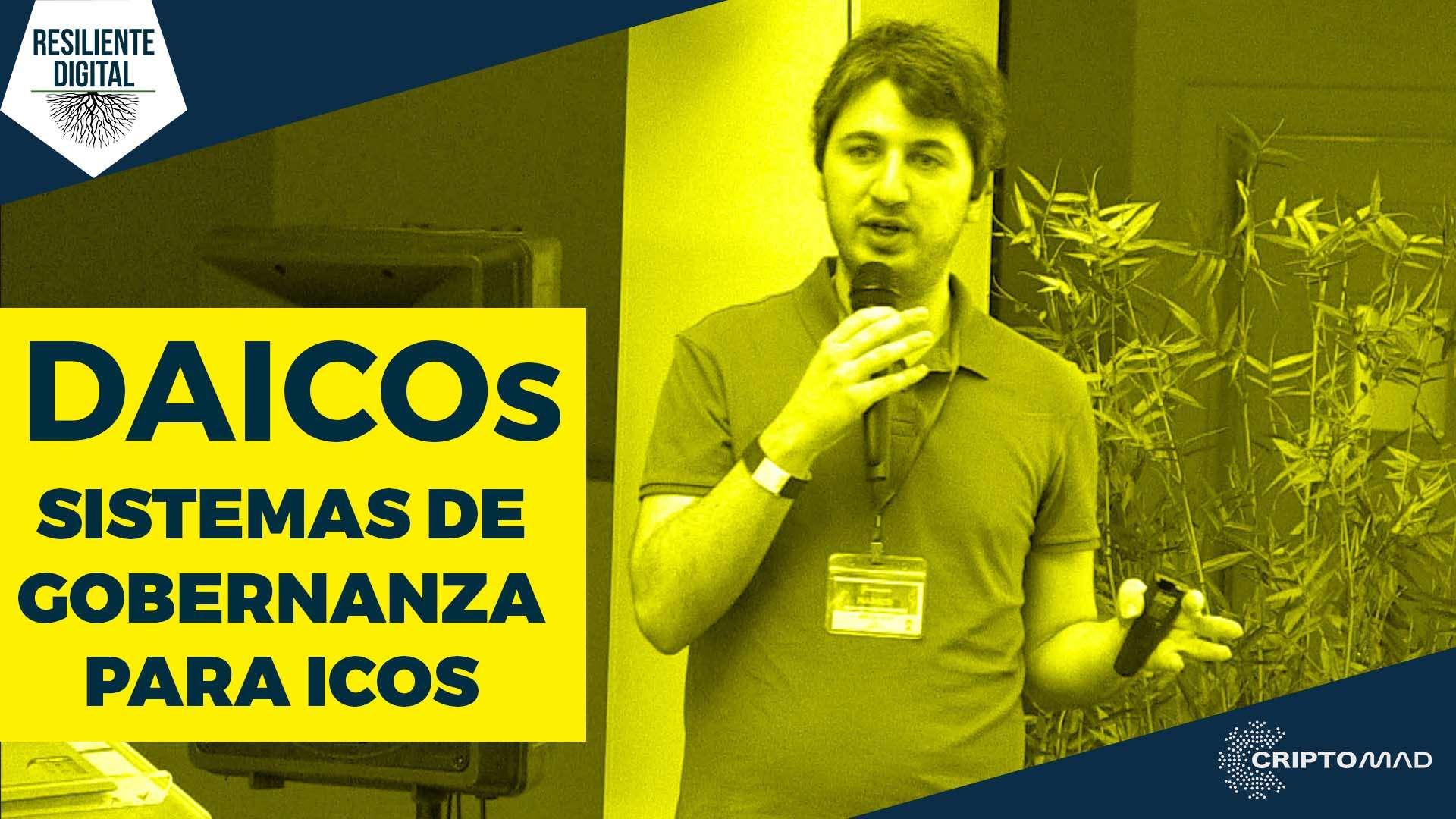 Sistemas de Gobernanza para ICOs: DAICO y CGS (Coin Governance System)