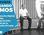 RGPD, Derecho Digital, Regulación, Fiscalidad de ICOs y la Liberación de la Financiación Privada