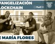 La evangelización de Blockchain