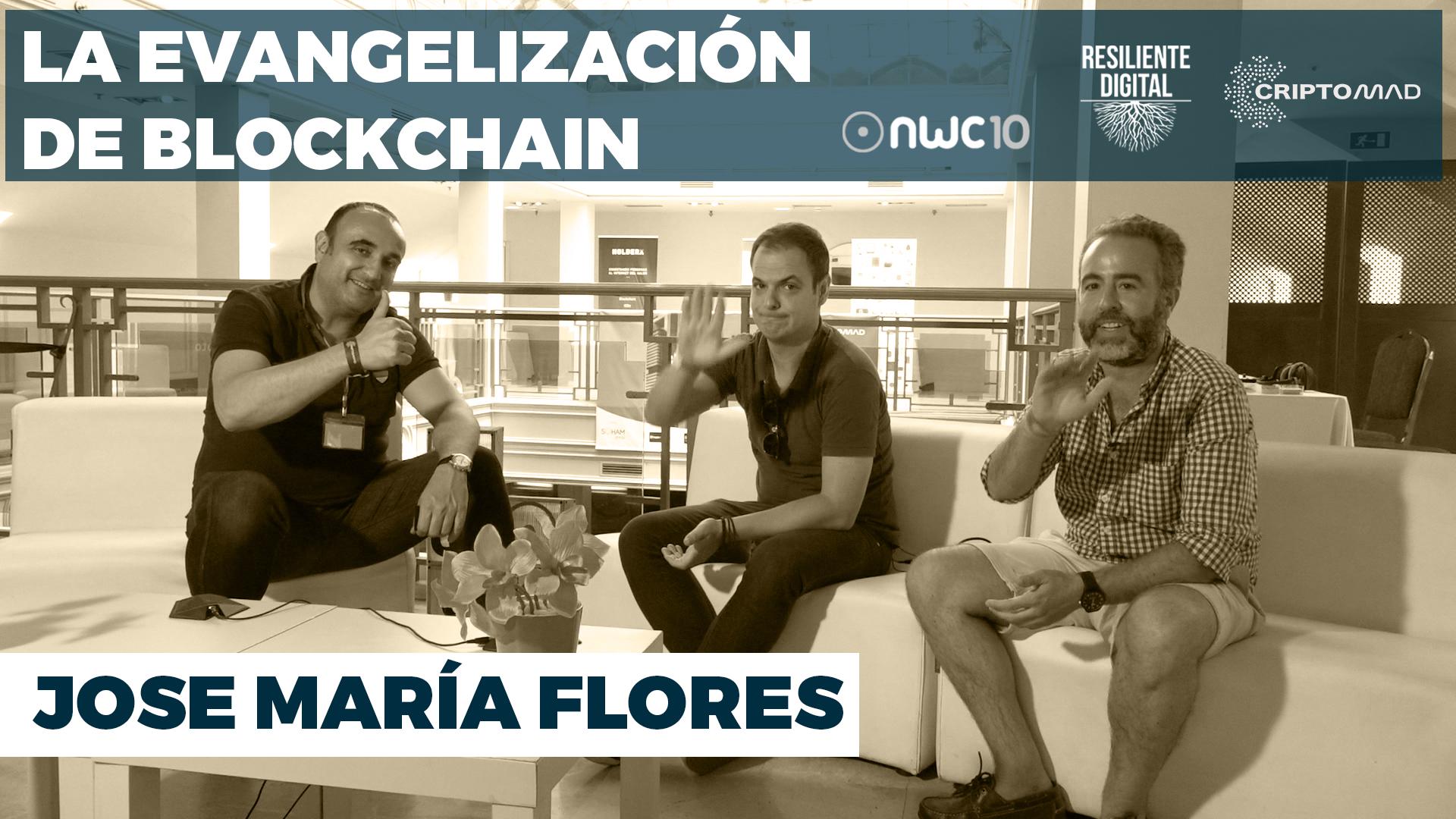 La evangelización de Blockchain: Dando a conocer la criptoeconomía a las empresas y los usuarios
