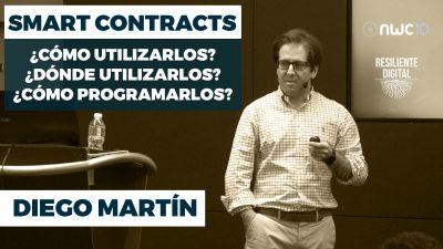 Contratos Inteligentes (Smart Contracts)
