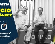 Entrevista a Sergio Fernández sobre Mentoría para Emprendedores con EO