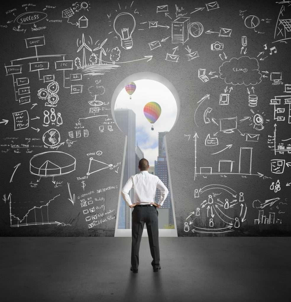 Elementos clave de la Transformación Digital