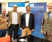 Transformación Digital y Blockchain para empresarios en Alcalá de Henares