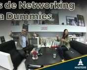 Tips de Networking para Dummies