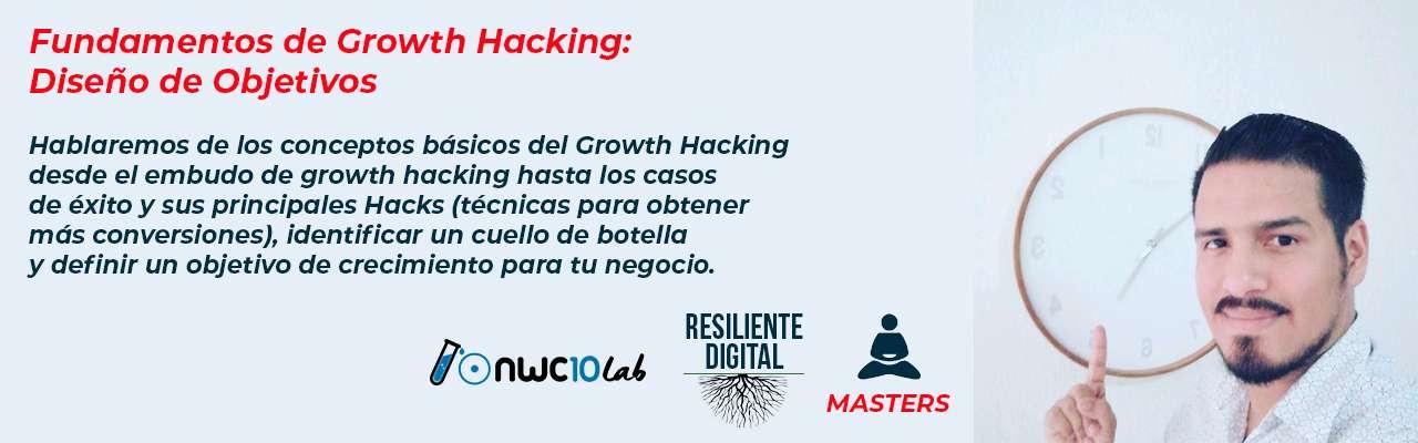 Fundamentos de Growth Hacking