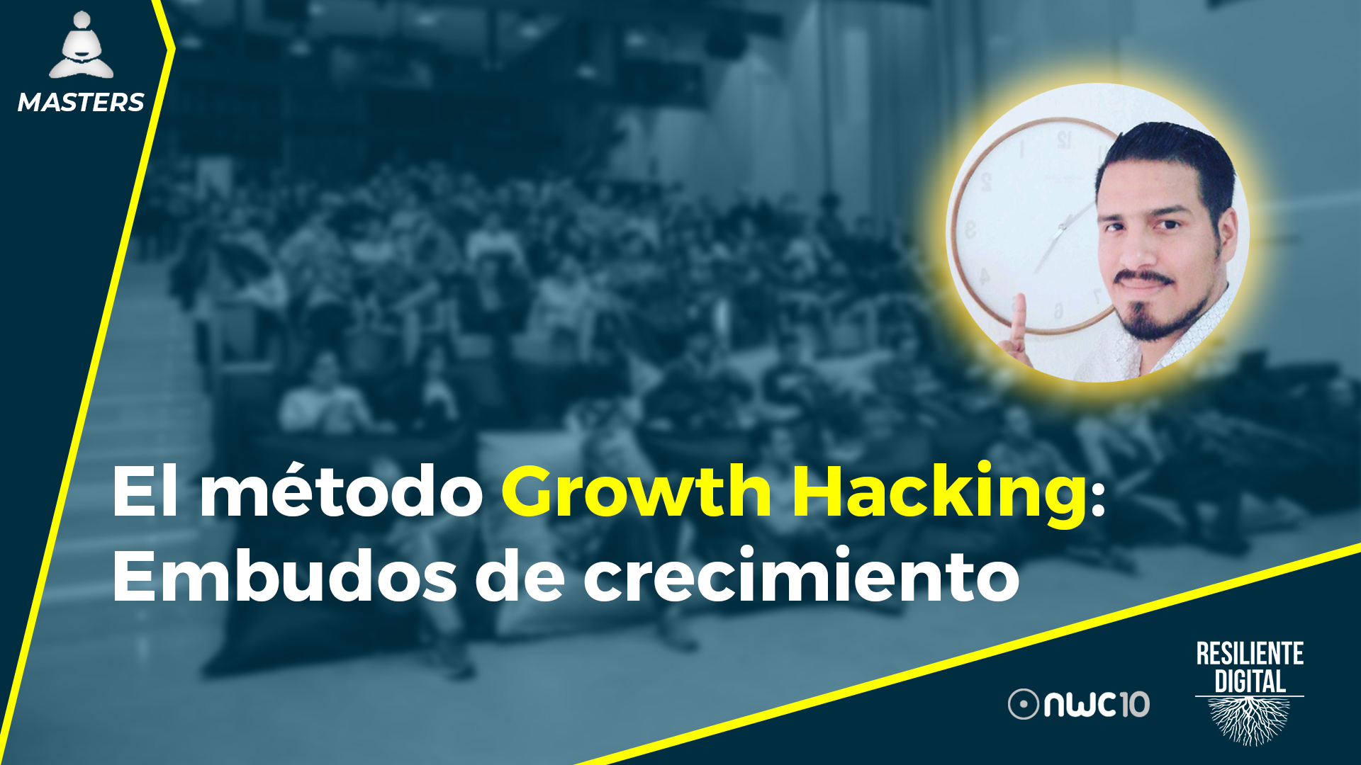 El método Growth Hacking: Embudos de crecimiento