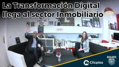 La Transformación Digital llega al sector Inmobiliario