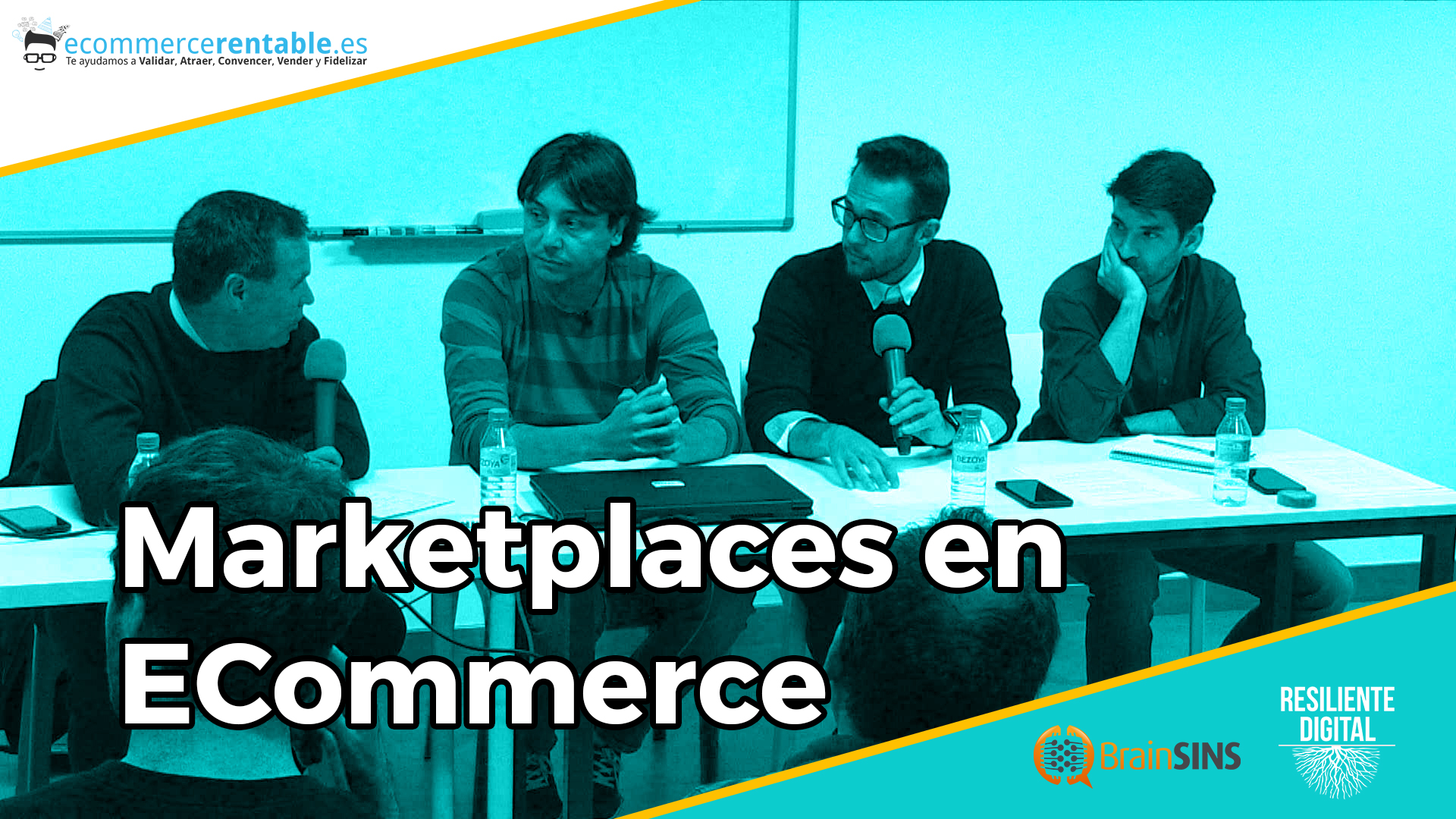 Marketplaces en ECommerce
