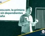 TuDecora.com, la primera tienda sin dependientes de España