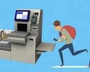 Los cacos se digitalizan - nuevas formas de robo en los supermercados con autocobro