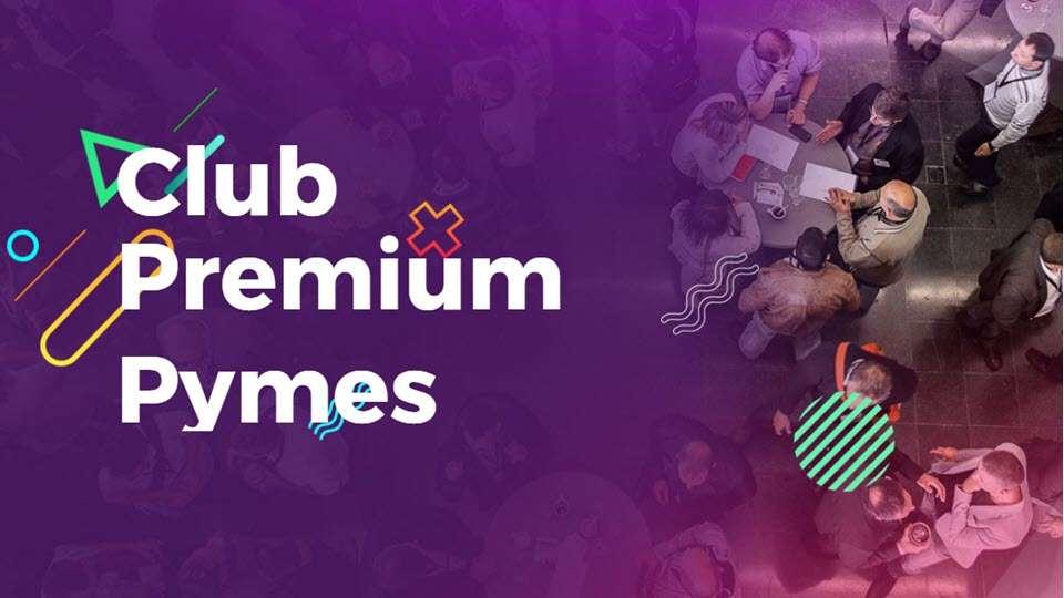 Portada Club Premium Pymes