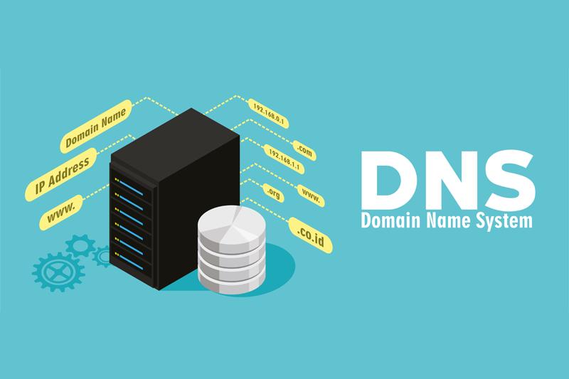 El Sistema DNS Domain Name System posibilita a tu proveedor de internet saber todos los sitios que visitas