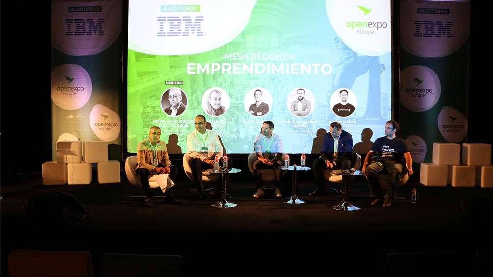 Organización de Ponentes y Key Opinion Leaders de Tecnología para Congresos
