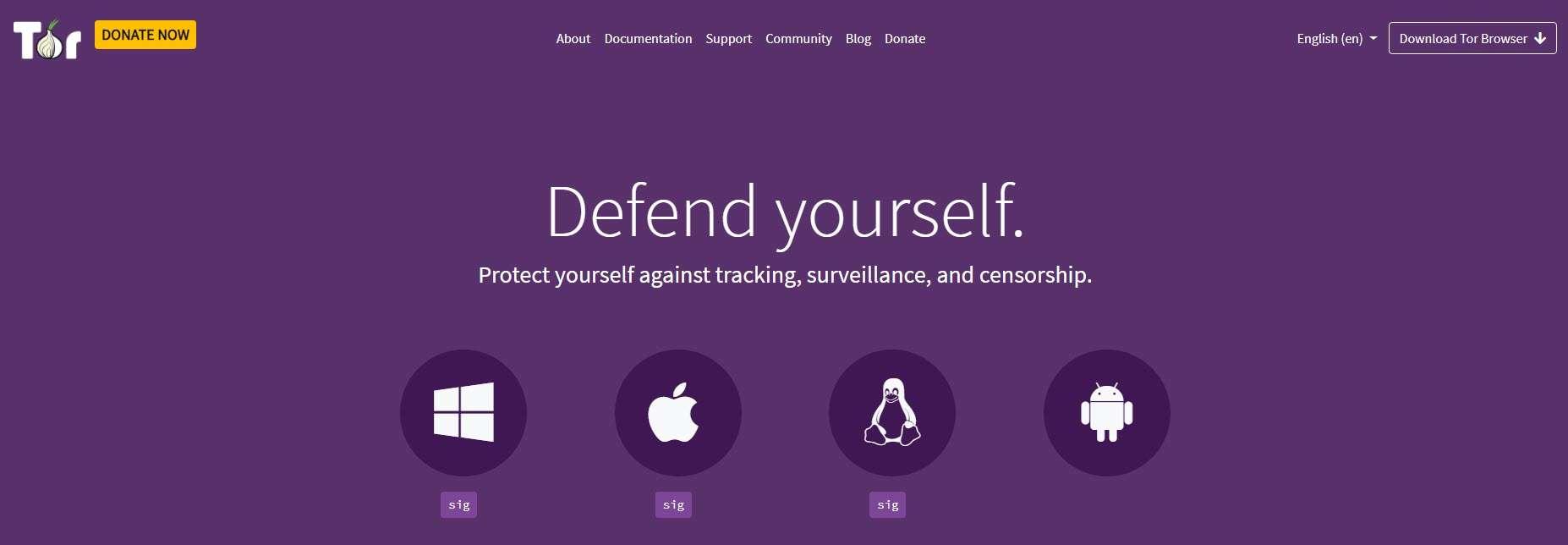 Tor es una herramienta que te permite acceder a sitios bloqueados y navegar por la web de forma anónima y encriptada