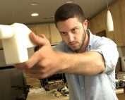 Cody Wilson es uno de los hombres más peligrosos del mundo