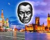 Londres y Moscú, primeras ciudades en desplegar reconocimiento facial en las calles