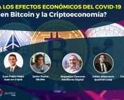 Coronavirus, Crisis, Volatilidad y Bitcoin