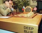 Garry Kasparov ha hecho las paces con la IA