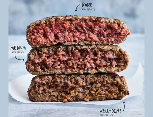 Beyond Meat e Impossible Foods: la carne de laboratorio llega a nuestra mesa