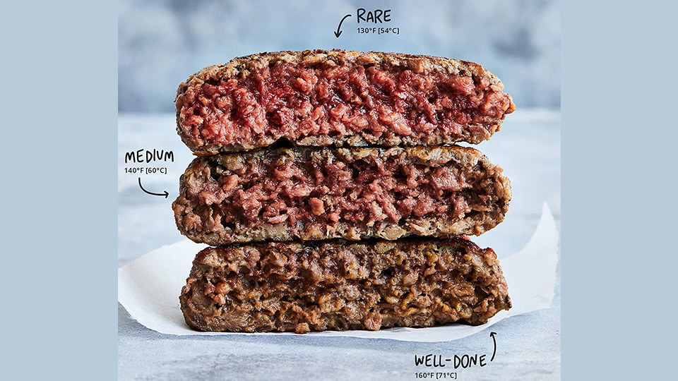 Beyond Meat e Impossible Foods: la carne de laboratorio llega a nuestra  mesa - Resiliente Digital