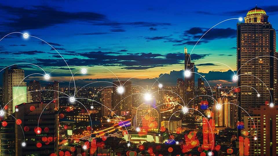 Los peligros de las Smart Cities. Urbanismo Militarizado y Vigilancia Tecnológica Ubicua