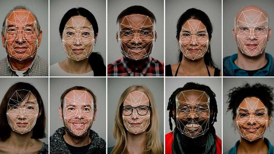 Reconocimiento facial en personas