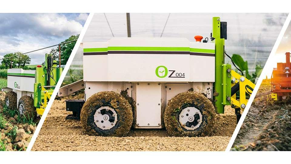 Tecnologías de la agricultura