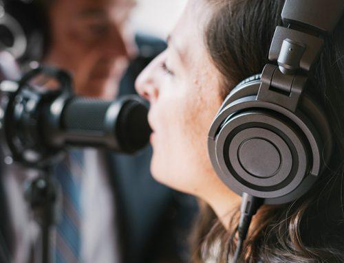 Facebook lanza Live Audio Rooms y una plataforma de Podcast